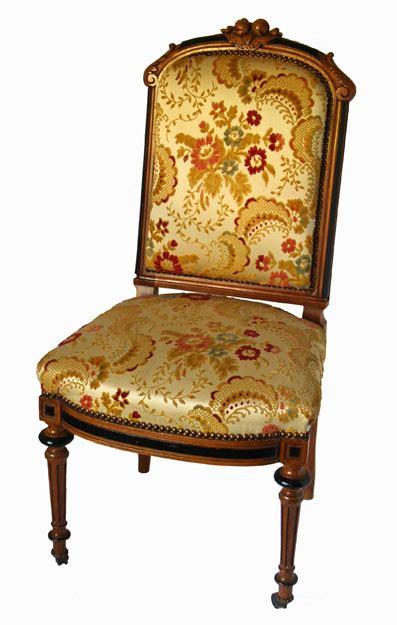 chaise en bois éric de brégeot antiquités