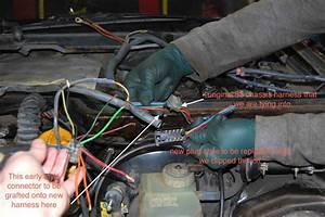 Kevin Gosselin  Installing 88 Engine In 83 944  Solving