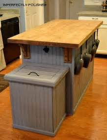 kitchen trash can ideas 25 best ideas about kitchen trash cans on trash can cabinet cabinet trash can diy