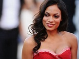 Rosario Dawson talks about her upcoming USA series from ...