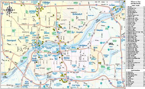 map  illinois cities bosmogelas
