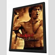 The Legend Of Bruce Lee (tv) Movie Posters From Movie Poster Shop