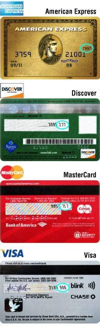 We did not find results for: How to find your credit card security code - security code on credit card