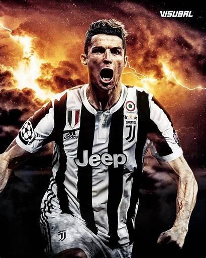 Ronaldo Juventus Cristiano Wallpapers Cr Cr7 Immagini