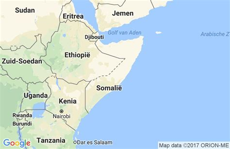 Somalië | Reisinformatie | Landenkompas