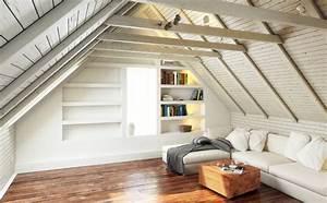 Dach Ausbauen Kosten : dachboden ausbauen kosten im berblick ~ Lizthompson.info Haus und Dekorationen