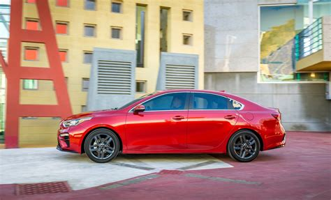 kia forte preview pricing release date