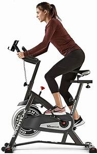 U2b50schwinn Fitness Ic2 Indoor Stationary Exercise Cycling Bike