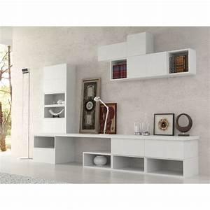 Meuble De Rangement Salon : meuble de rangement salon etnika meuble salon ~ Dailycaller-alerts.com Idées de Décoration