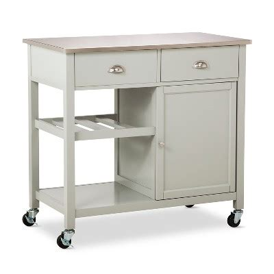 kitchen island cart kitchen carts islands target 5010