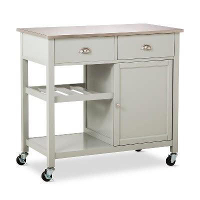 kitchen island cart kitchen carts islands target 4580