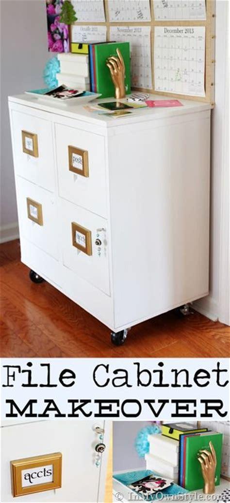 diy file cabinet makeover file cabinet makeover skříňky kanceláře a kutilství