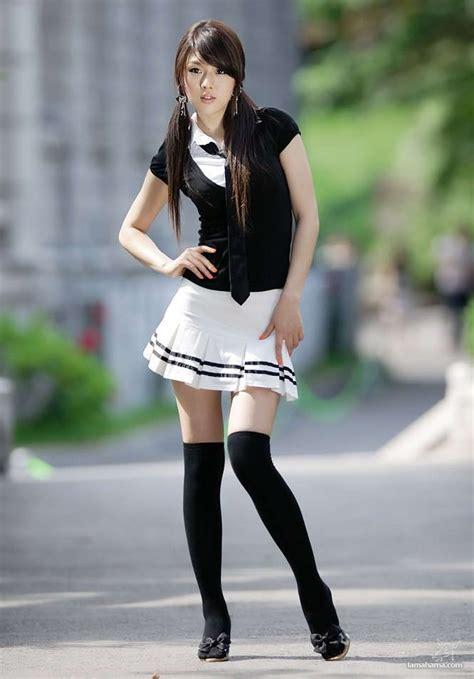 Beautiful asian girls