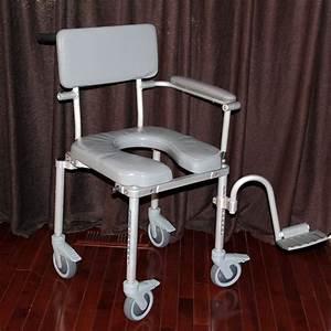 Handicap Roll In Shower Chair Best Home Chair Decoration