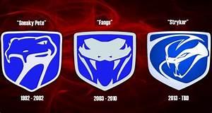 New 2013 SRT Viper Logo: Stryker