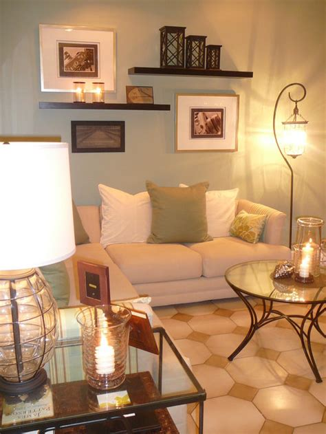 wall decorating  pictures houzz