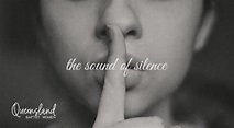 The Sound of Silence - News - Anew Conference