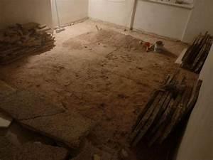 Jak udělat rovnou betonovou podlahu