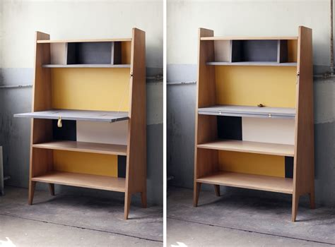 meuble bureau design meuble bureau secretaire design sedgu com