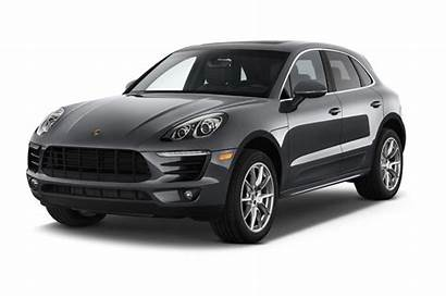 Porsche Macan Motortrend Suv Models Cars Prices