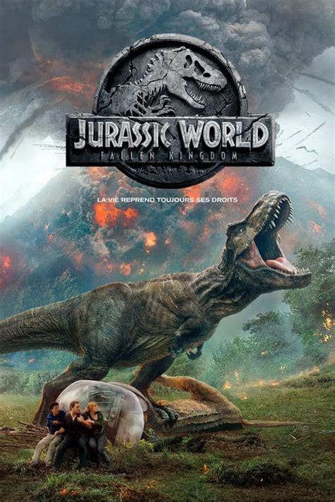 regarder jurassic world fallen kingdom  stream vf