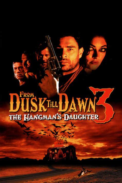 dusk  dawn   hangmans daughter