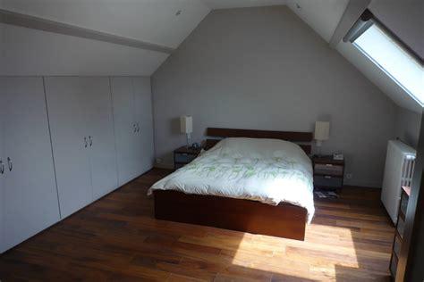 chambres combles chambre sous les combles dco du0027une chambre sous pente