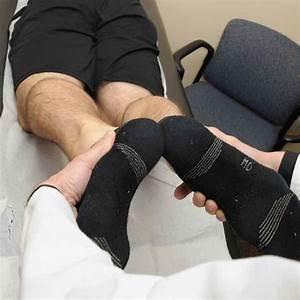 Dial Test At 30 U00b0 Of Knee Flexion