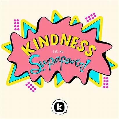 Kindness Acts Random Kind Superpower Parents Related