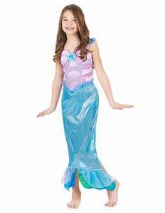 Deguisement De Sirene : d guisement sir ne enfant fille deguise toi achat de d guisements enfants ~ Preciouscoupons.com Idées de Décoration
