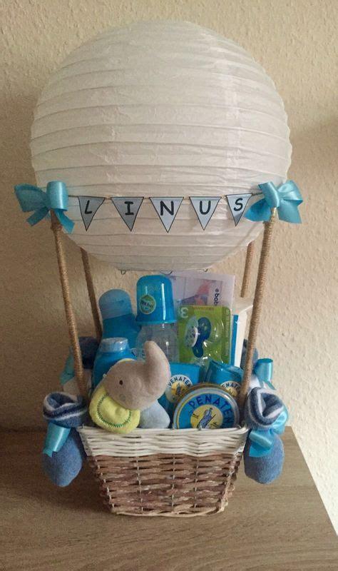 Geschenke Für 30 by Geschenk Zur Geburt Hei 223 Luftballon Basteln Geschenke