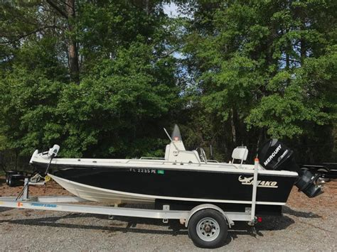 Used Mako Bay Boats For Sale In Florida by Mako 1901 Boats For Sale