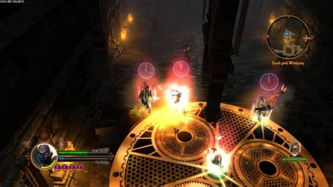 dungeon siege 3 multiplayer dungeon siege iii galeria screenshotów screenshot 15