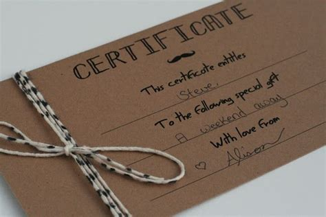 Home For Creative Cers by 25 Great Handmade Gifts For Partner Gift
