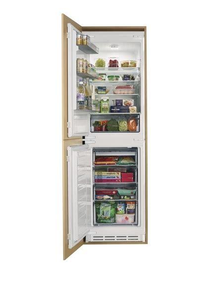 Lamona Integrated Fridge Freezer   Howdens Joinery