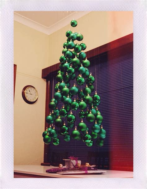 finally made our floating christmas tree pics
