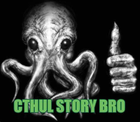 Cthulhu Meme - image 170224 cthulhu know your meme