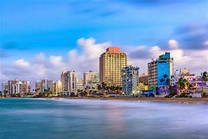 Affordable App Design Can Puerto Rico Become A First Class Destination For
