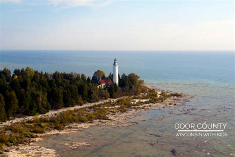 things to do in door county wi vacation in door county with