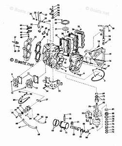 Johnson Outboard Parts By Year 1970 Oem Parts Diagram For