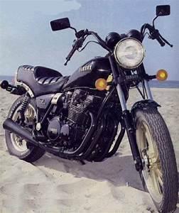 1982 Yamaha Maxim 650  Shaft Drive It Was My  U0026quot Baby U0026quot  Took A