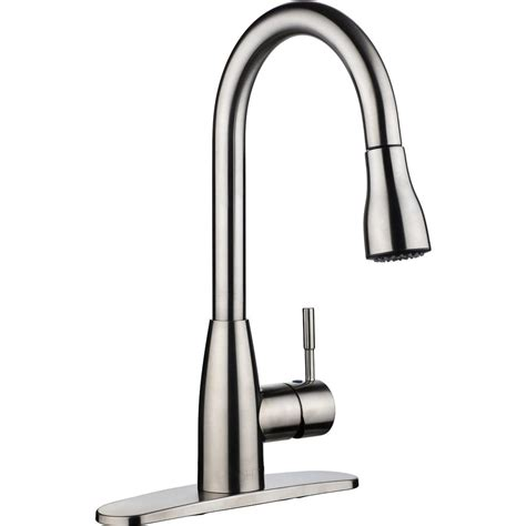 best kitchen sinks and faucets top 10 best kitchen faucets reviewed in 2016 7725