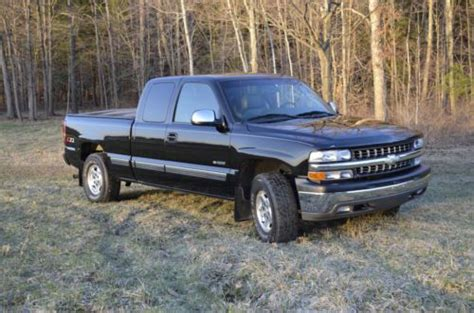 Purchase Used 2002 Chevrolet Silverado 1500 Lt Extended