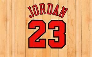 Jordan 23 Wallpapers - Wallpaper Cave