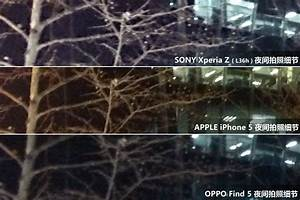 Xperia Z camera samples against the iPhone 5 & Oppo Find 5 ...