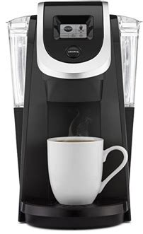 Learn how to pick the best keurig coffee maker and identify the designs and features that will match your needs. Amazon Black Friday - Keurig K250 Single Serve, Programmable K-Cup Pod Coffee Maker - $79.99 ...