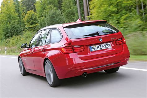 2013 bmw 320d touring review caradvice bmw 320d touring review by automotorundsport autoevolution