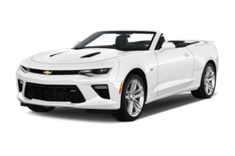 chevrolet camaro  convertible ss specs  features msn autos