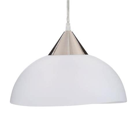 white globe pendant light globe electric amris 1 light 11 in plug in white hanging