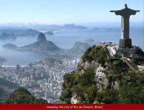 ブラジル:Pictures of Christ The Redeemer statue ...